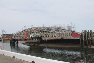 Ramsey Swing Bridge