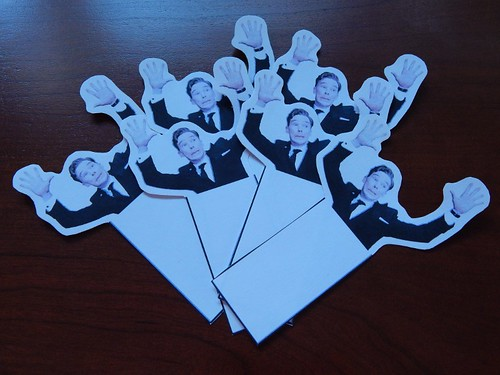 Benedict Cumberbatch bookmarks