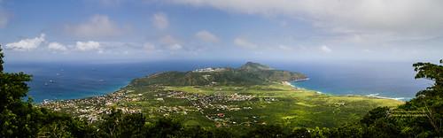 st volcano caribbean statia eustasius