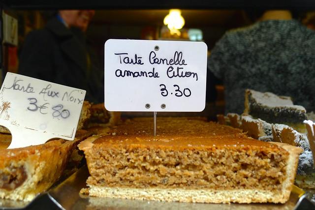 La Pâtisserie Viennoise, Paris