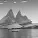 Iceberg @ Penola Strait, Antarctica