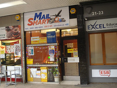 Picture of Mail Smart (MOVED), 19 St George's Walk