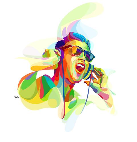 Music vibrancy