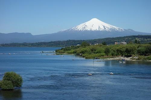 ビジャリカ火山