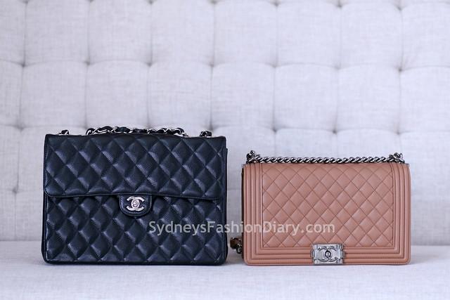 Chanel Jumbo vs. Boy_SydneysFashionDiary