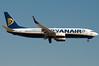 EI-DLK Ryanair 737-800W Malaga