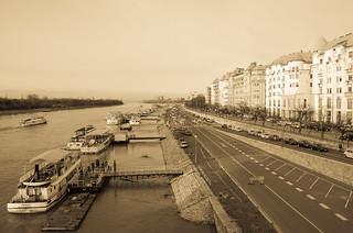 Palatinus Docks