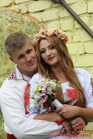 """Concurs""""Ziua Îndrăgostiţilor 2015"""" > Cristi & Doina Rotari"""