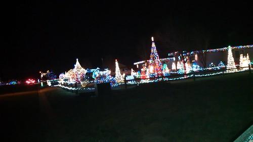 Fernley Christmas Lights