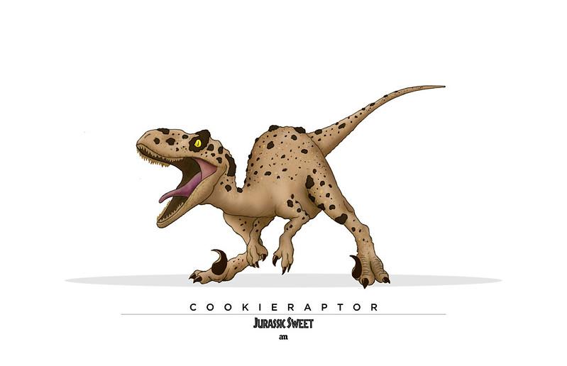 Cookieraptor