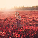 The Dream Sequince VI: Ruby Reverie by paigenelsonphoto