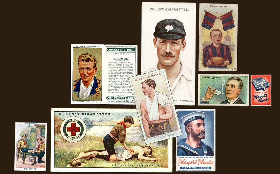 cigarette cards 3