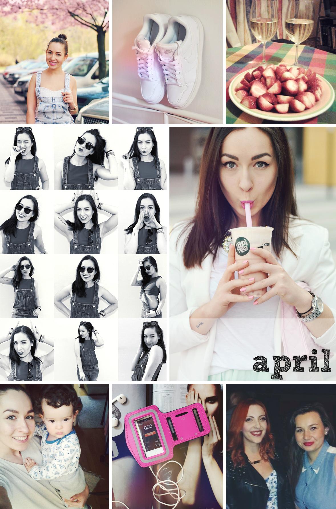 collage 4 april 1