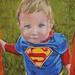 Oliver is Super