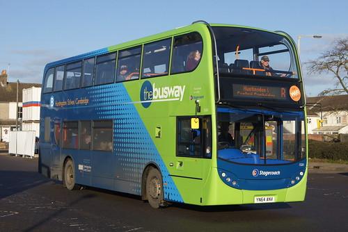 Stagecoach 15201 YN64 ANV