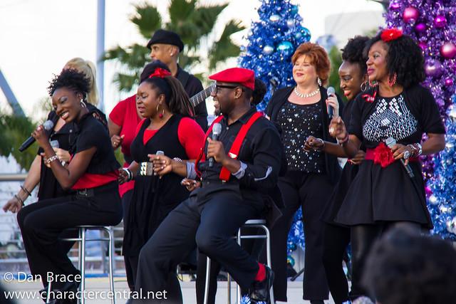 Joyful! A Gospel Celebration of the Season
