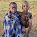 Small photo of Hamar Boys, Demeka, Ethiopia