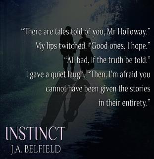 Instinct teaser