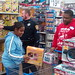 """USW Local 10 Helps """"Shop with a Cop"""""""