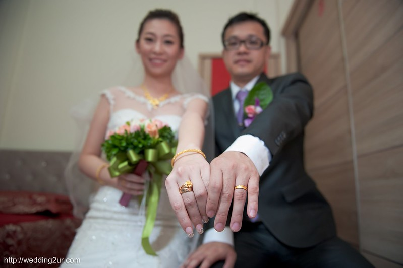[婚禮攝影] @雲林自宅流水席_074家昇佩如