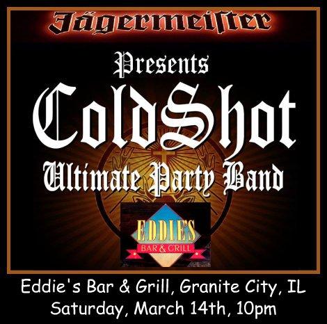 ColdShot 3-14-15