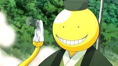 Ansatsu Kyoushitsu (Assassination Classroom) 03 - 08