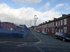 Wembury Street North, Harpurhey