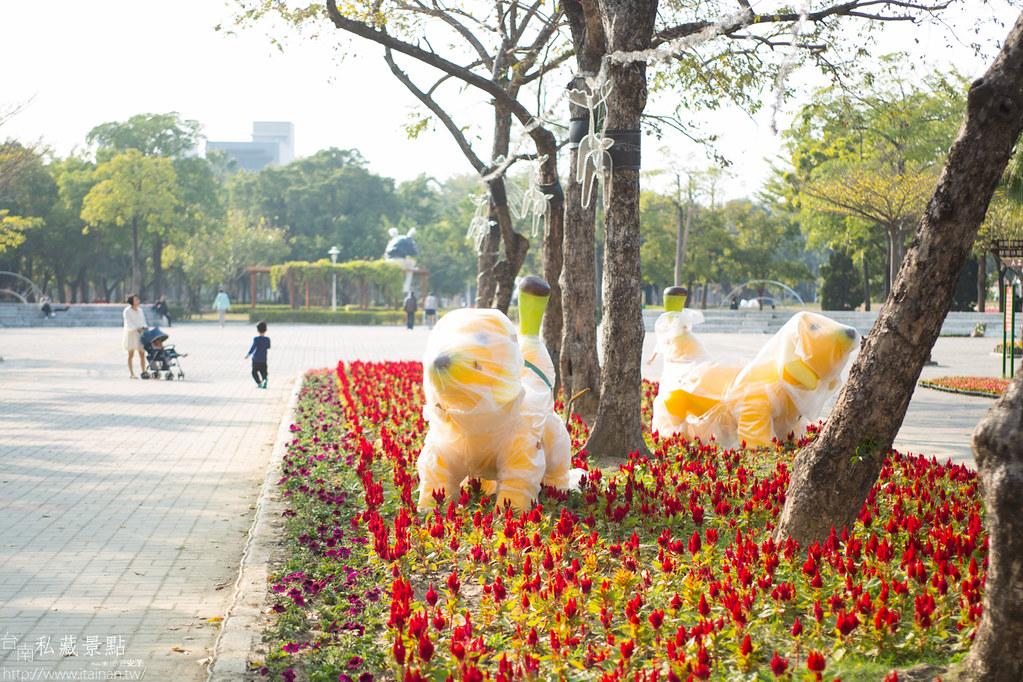 台南私藏景點-水萍塭公園 (13)