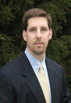 Patrick Vennebush
