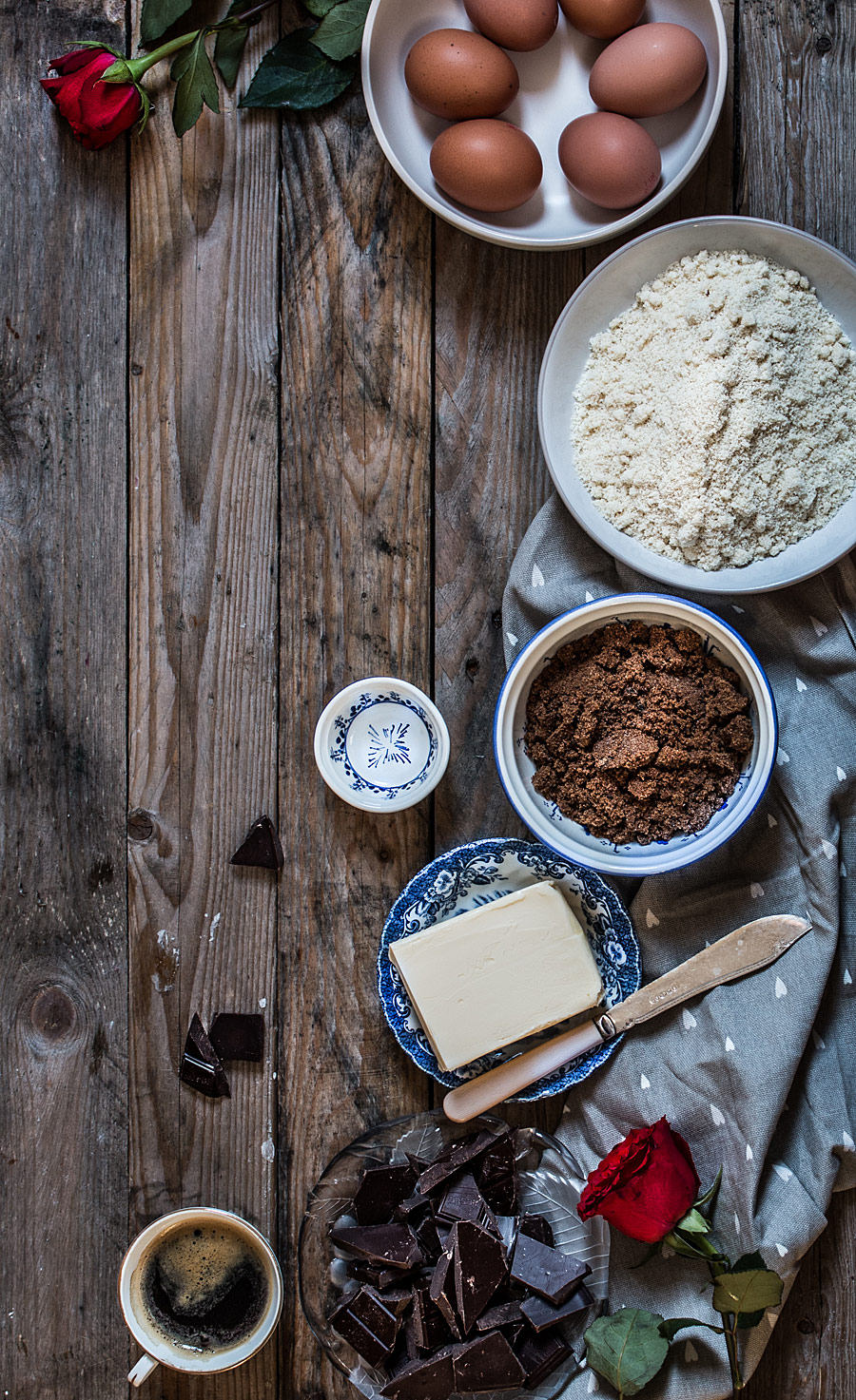 Rich chocolate and coffee cake | Lau Sunday cooks