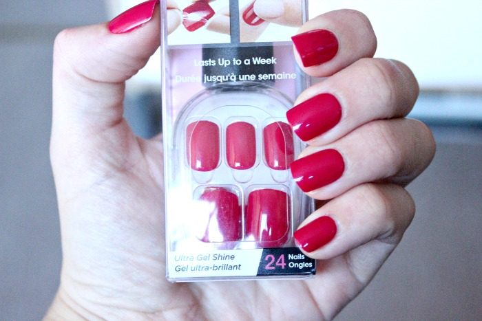 Im-Press Press-On Manicure Review 3