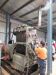 Arkaroola Blackstone Engine c1960 (2)