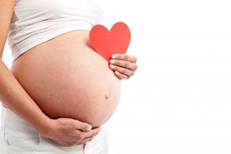 Bệnh tim mạch và thai sản