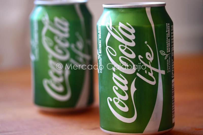 COCA COLA FREE-4