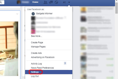 Prevent Facebook from Suggesting Your Name for Tagging