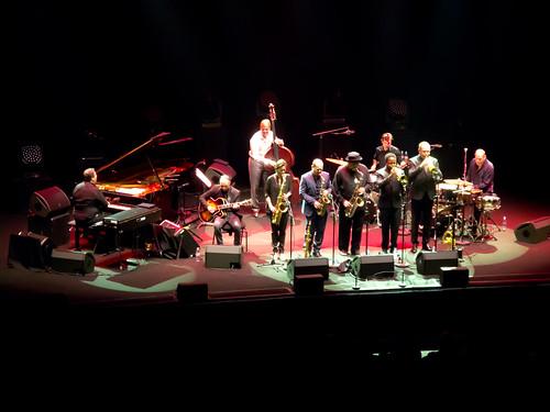 jazz à la philharmonie
