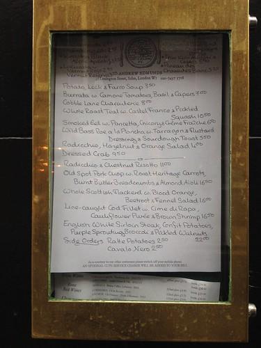 IMG_1389_Andrew_Edmunds_sample_menu