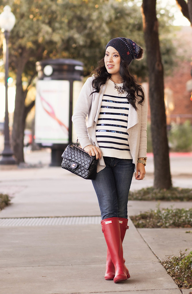 British Styling :: Fair Isle + Wellies - cute & little | Dallas ...