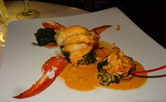 Le Vallauris Restaurant, Palm Springs, California (17)
