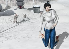 RAPTURE - Turtleneck Sweater