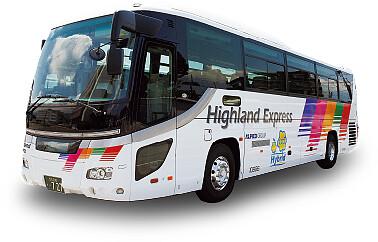 ALPICO Kotsu Co., Ltd.  www.alpico.co.jp/traffic/express/narita_hakuba/en/