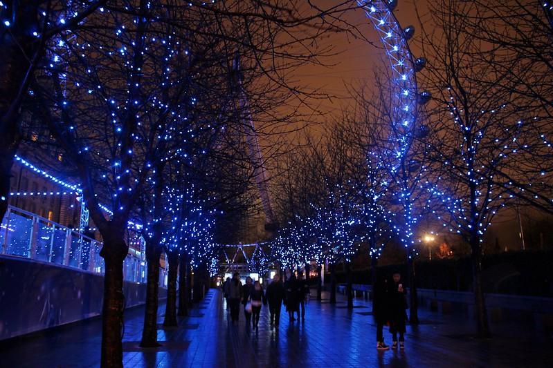 London eye-倫敦眼-大笨鐘-17度C英國隨拍 (65)