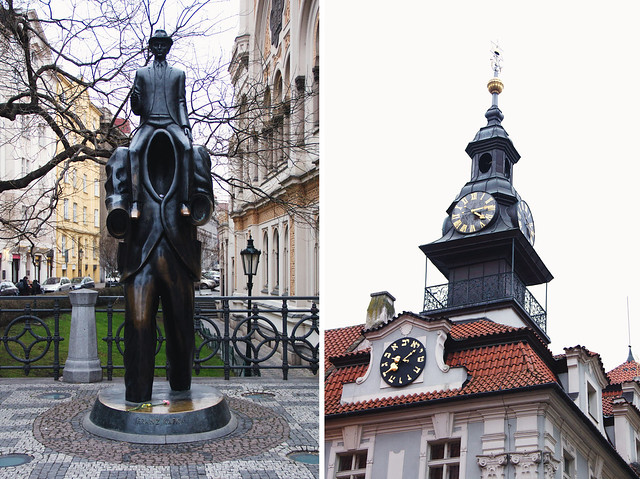 #520 Prague VI