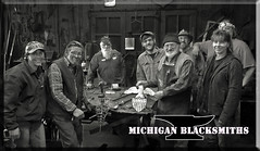 Michigan Blacksmiths