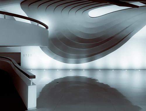 Auditório do Ibirapuera