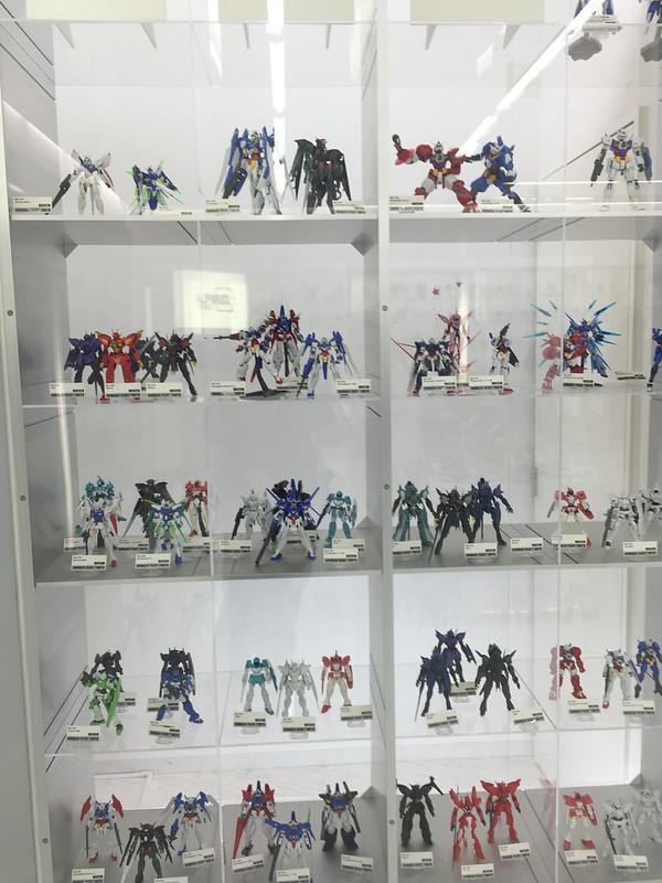 Odaiba (Gundam) - 19