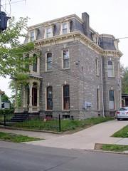 Second Empire Gray, Erie