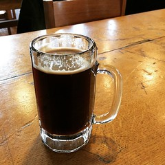 espresso(0.0), coffee(0.0), irish coffee(0.0), latte(0.0), caffeine(0.0), cup(1.0), drink(1.0), pint (us)(1.0), beer(1.0), alcoholic beverage(1.0),