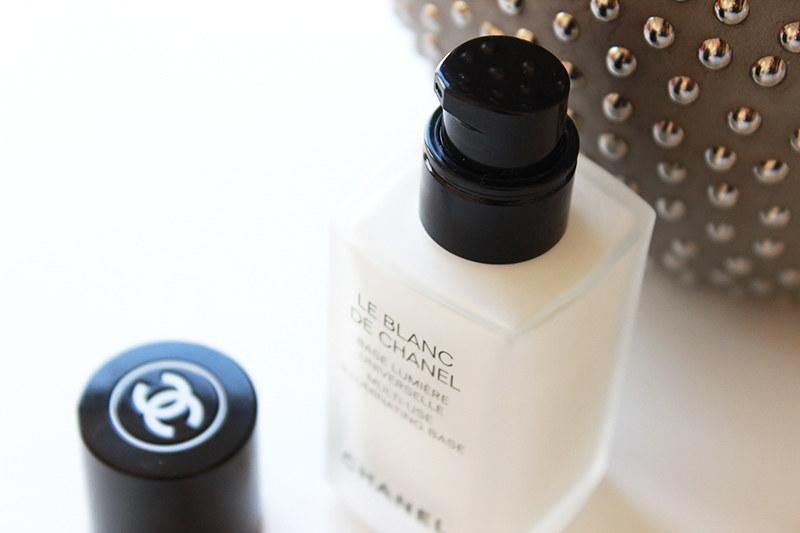 Chanel Le Blanc