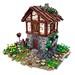 Gardener's Cottage by Gabe Umland